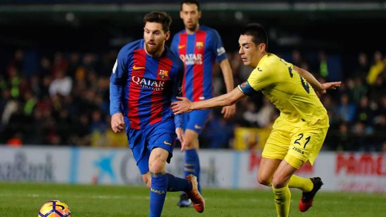 La penosa excusa de Soriano tras sus manos contra el Barça
