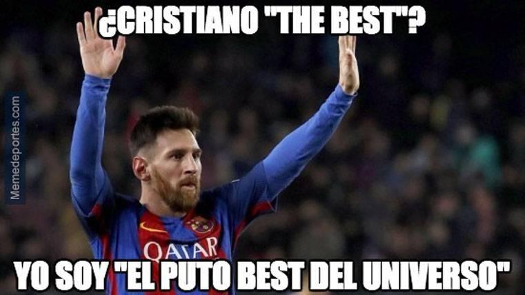 """Estos son los mejores """"memes"""" del FC Barcelona-Athletic"""