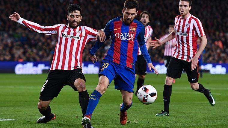 De bravucones y bravuconerías: Unos hablan y Leo Messi juega