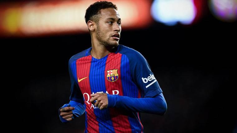 Desvelan nuevos contactos de Mourinho y el United por Neymar