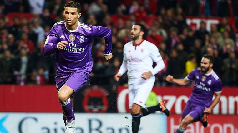 El Real Madrid y Cristiano baten récords de penaltis en Liga