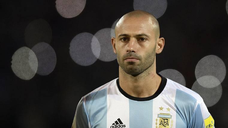 """Bauza, tajante: """"Mascherano no me gusta de central"""""""