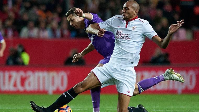 Cinco motivos por los que el Barça debería fichar a N'Zonzi