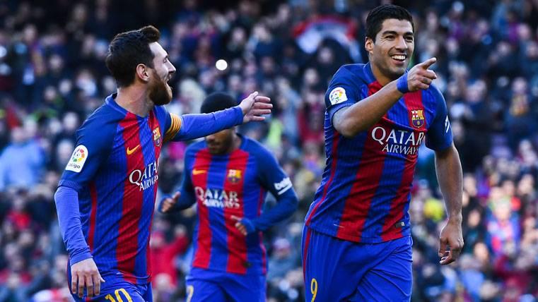 El Barça saldrá con el once de gala contra la Real Sociedad