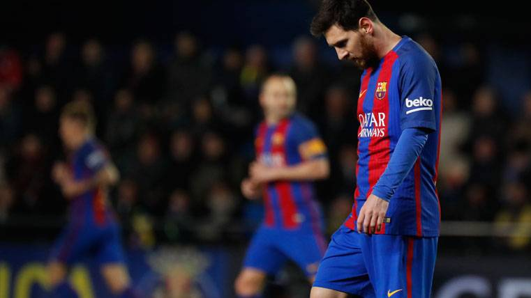 "POLÉMICA: Desmienten la entrevista de Messi a ""Coach"""