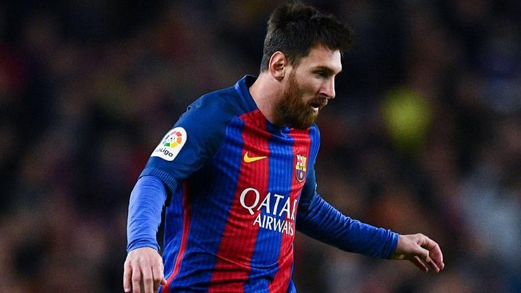 SURREALISTA: Novedades sobre la entrevista fantasma a Messi