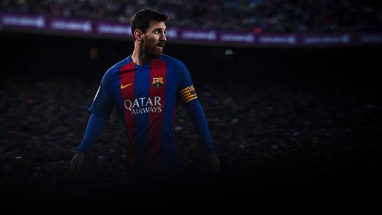 Leo Messi, en búsqueda de otro espectacular récord goleador