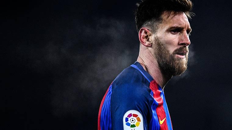 Iturralde explicó por qué Messi no debió de ser expulsado