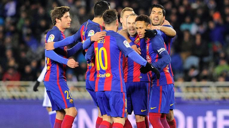 Solvencia económica en el Barça para todas las renovaciones