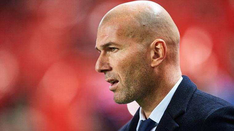 """Zidane: """"Es un buen momento para perder dos partidos"""""""
