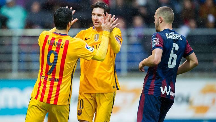 El Barça, a cerrar la primera vuelta de Liga por todo lo alto