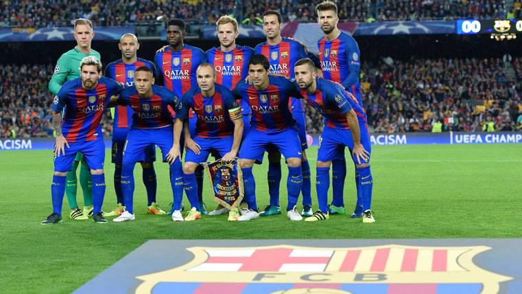 Tres jugadores del Barcelona ya tienen la oferta de renovación