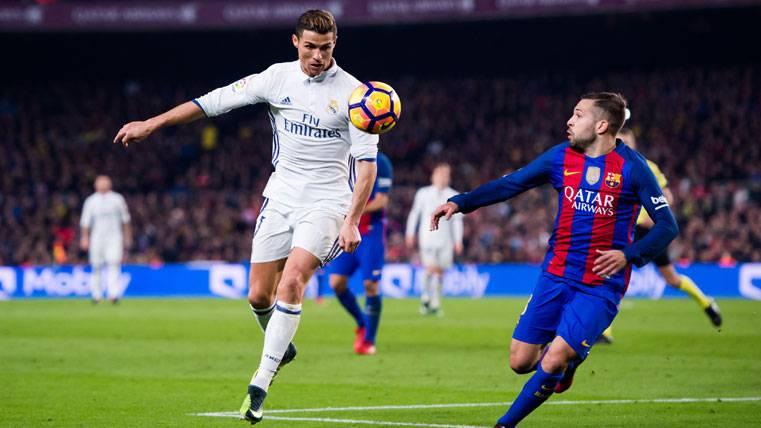 DINÁMICAS: El Barça mete presión ahora al Madrid en Liga