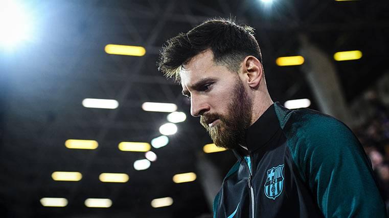 """Clemente: """"Messi jugaría peor en el Cienpozuelos de abajo"""""""