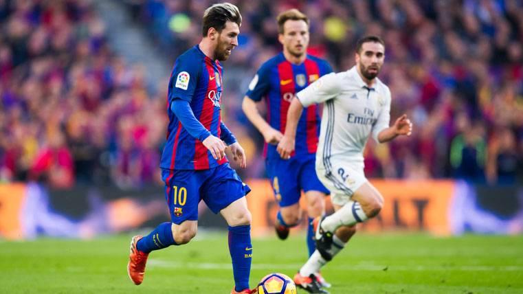El calendario permite soñar al Barça con el liderato de Liga