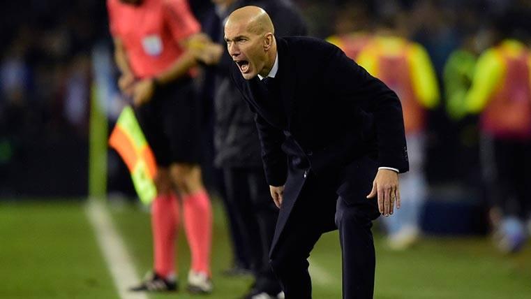 """El """"efecto Zidane"""" se esfuma: Adiós al ansiado """"triplete"""""""