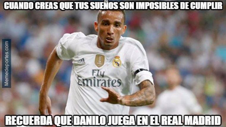 """Estos son los mejores """"memes"""" del Celta-Real Madrid"""