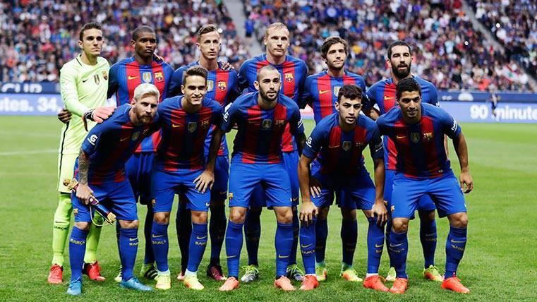 TV3 informa del próximo jugador en renovar con el Barça