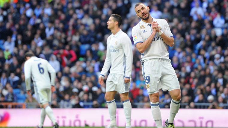 """Los """"señalados"""" del Real Madrid que pueden ser traspasados"""