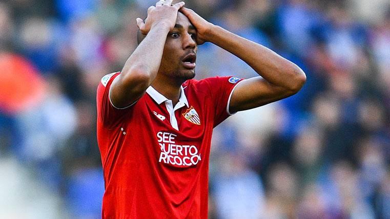 El Sevilla sube la cláusula de N'Zonzi para alejarle del Barça