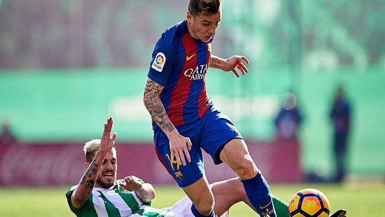 Más problemas para el FC Barcelona en forma de lesiones