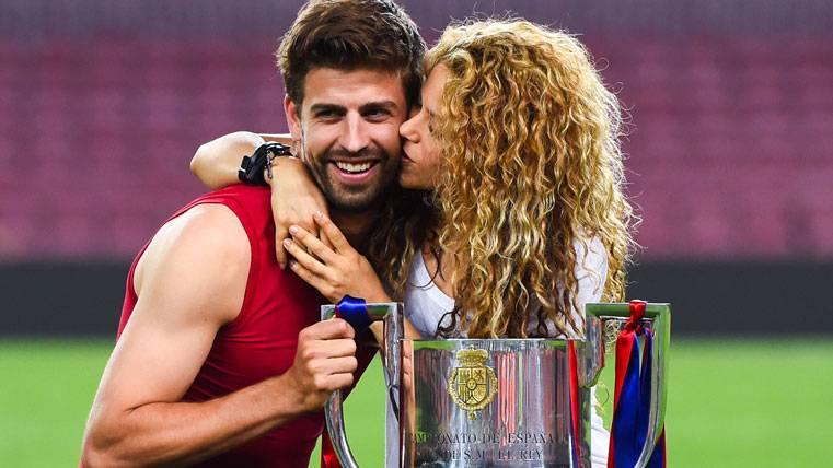La gran frase de Shakira sobre Piqué y su barcelonismo