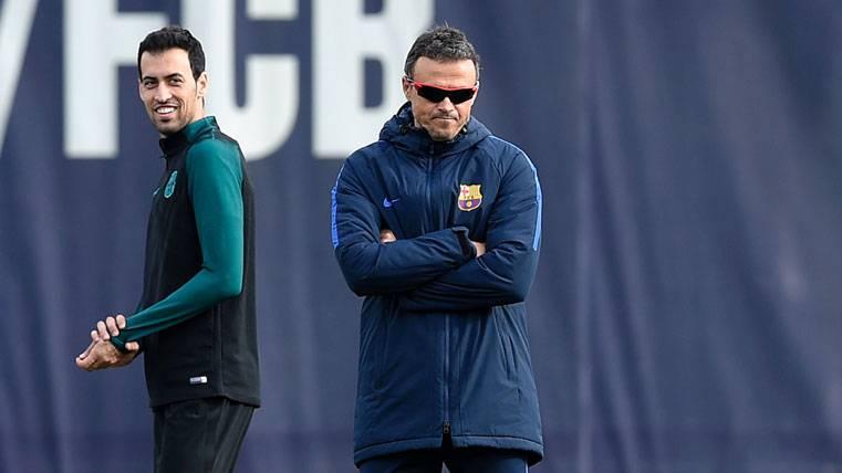 Lista de convocados del FC Barcelona contra el Athletic