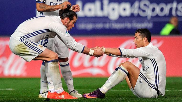 Gareth Bale podría finiquitar a la maltrecha BBC