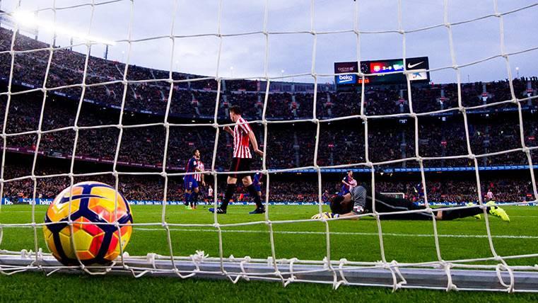 Los posibles rivales del Barcelona en la Copa del Rey