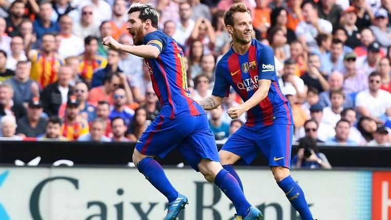 Esto hizo Messi para combatir el ruido de sus vecinos