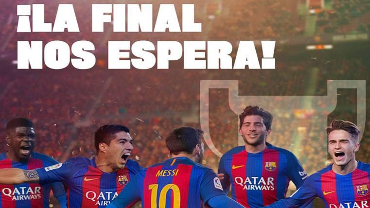 Así se ha rebelado el Barça tras las injustas expulsiones