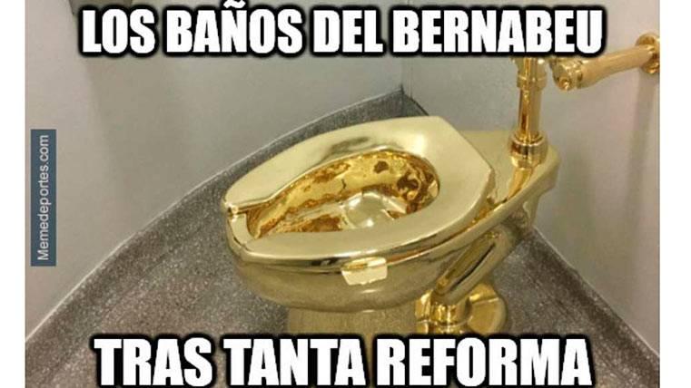 """Los """"memes"""" se cachondean de Florentino y su no a la Copa"""