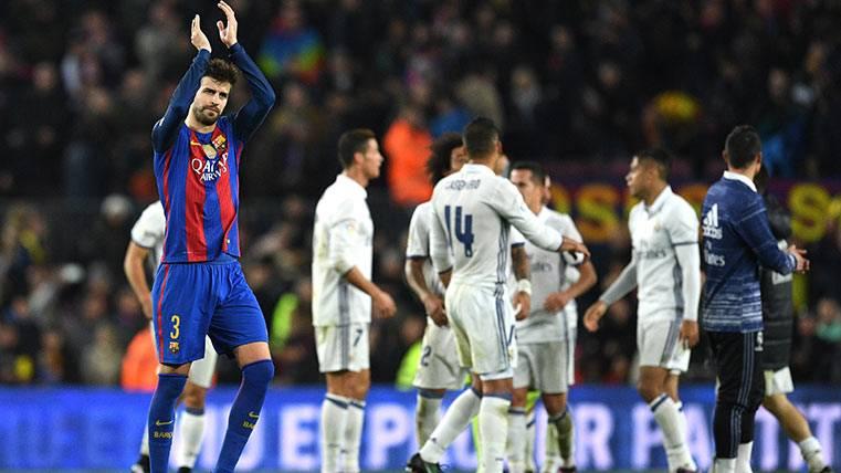 ¿Sabes cuánto hace que Barça y Madrid no juegan un amistoso?