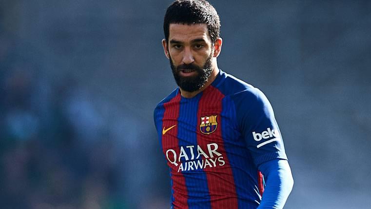¿Se opuso el Barça a vender a Arda por 50 millones?