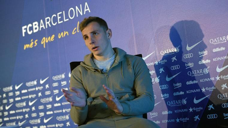 El pulso de Digne con el PSG antes de fichar por el Barça