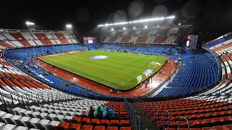 OFICIAL: ¡La final de Copa del Rey se jugará en el Calderón!