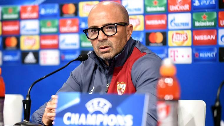 La afición del Barça apuesta por el fichaje de Sampaoli