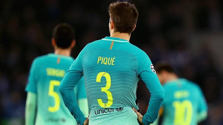 La UEFA da 0% de posibilidades al Barça de pasar ante el PSG