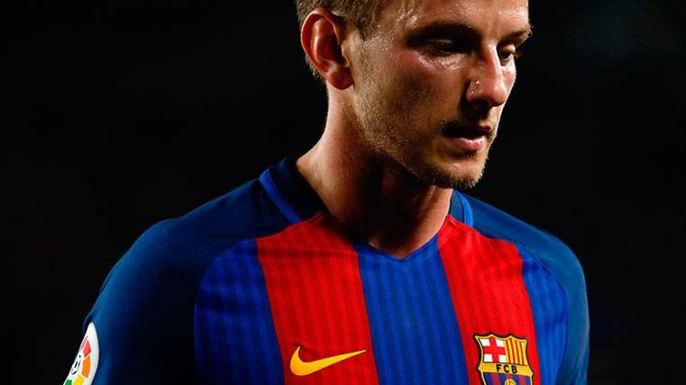 Ivan Rakitic: 4 partidos para convencer a Lucho antes del PSG