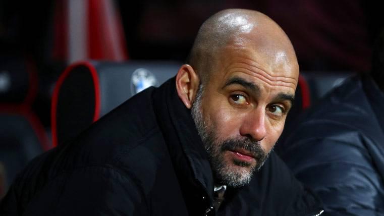 "Guardiola, contundente: ""Nunca volveré al FC Barcelona"""