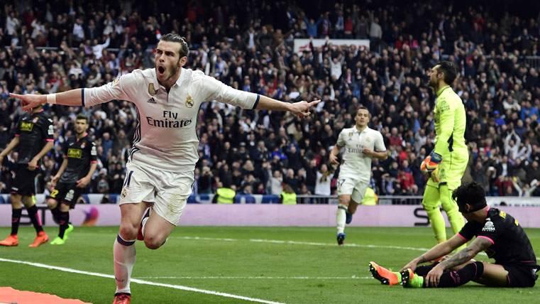 El Real Madrid dispara primero y espera respuesta del Barça