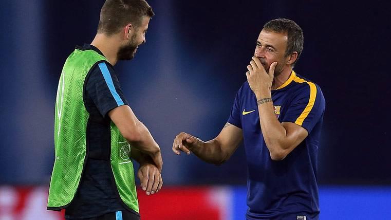 Las lesiones obligaron al Barça a salir con 27 defensas diferentes