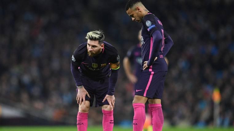 El once con que el Barça debería jugar ante Atlético y PSG