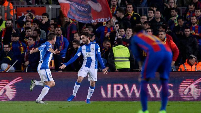 ANÁLISIS: Los secretos de la irregularidad del Barça 2016-17
