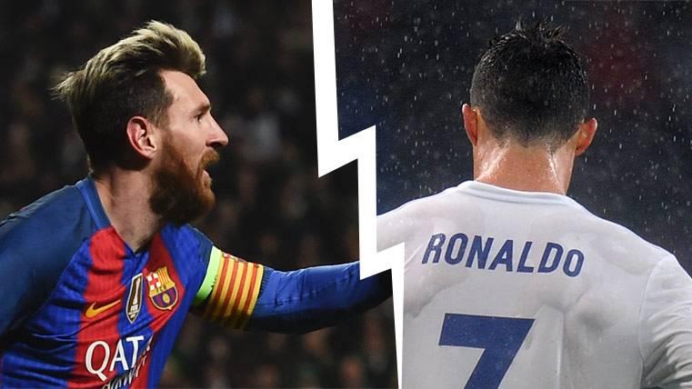 GENIO: El logro de Messi que deja por los suelos a Cristiano