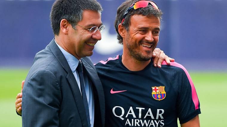 """Los cuatro fichajes """"galácticos"""" que puede realizar el Barça"""
