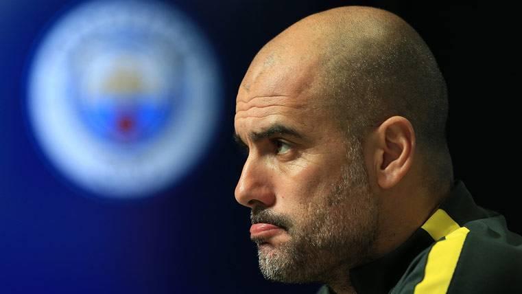 """Guardiola puede """"pescar"""" en el Barça para reforzar al City"""