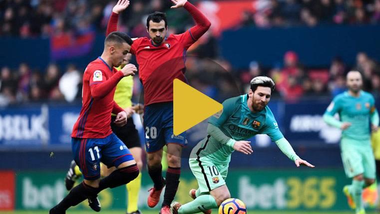 """Cinco acciones de """"Fair-Play"""" que enorgullecen al Barça"""