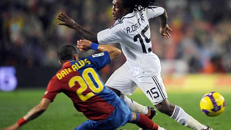 Varios del Madrid se fueron de borrachera tras el 2-6 del Barça