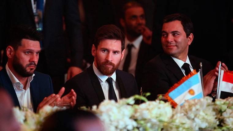 """Leo Messi, sobre el PSG: """"¿El 4-0? Ya ni me acuerdo"""""""